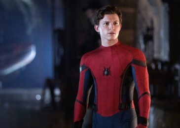 Disney discloses first look at Tom Holland's role in new Disneyland Spider-Man ride