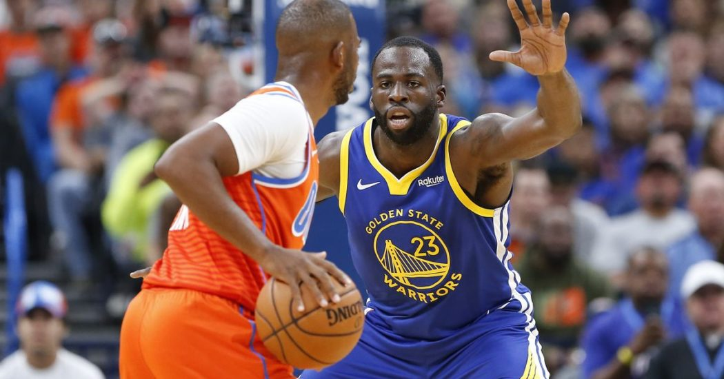 Unbelievable: Draymond Green ejected for insulting a teammate