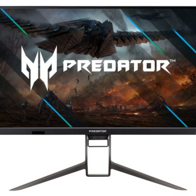 Acer's New Nitro Gaming Monitor Include Its First With HDMI 2.1