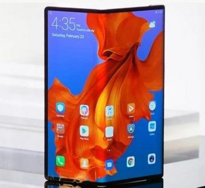 Huawei's foldable Mate X2 is arriving on February 22nd