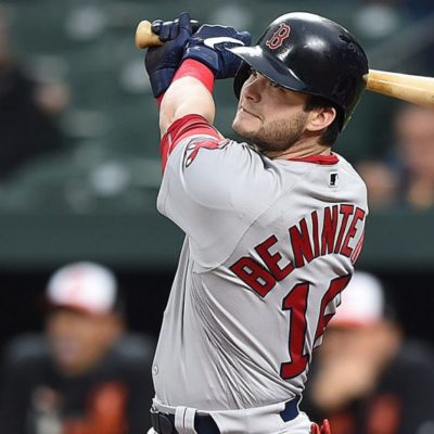 Boston Red Sox dispatch Andrew Benintendi to Kansas City Royals in 3-team contract