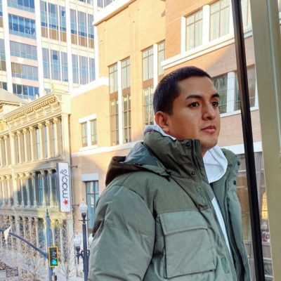 Ricky Villanueva : What Goes in the Making of a Network Marketing Wunderkind