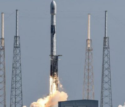 SpaceX will launch two Falcon 9 rockets conveying hundreds of Starlink satellites