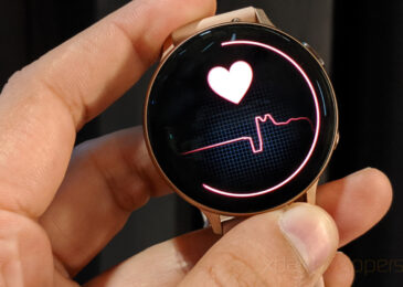 Samsung start to bringing potentially life-saving smartwatch update