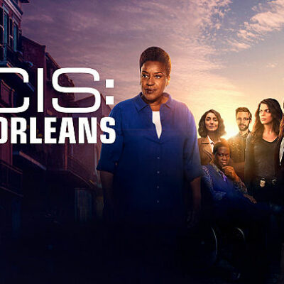 On CBS 'NCIS: New Orleans' will come to an end after Season 7
