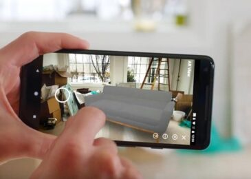 Google is improving AR performance with dual cameras on Android phones