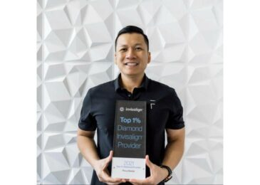 Dr. Michael Tran founded FLOSS Dental in Houston with an independent approach to dentistry