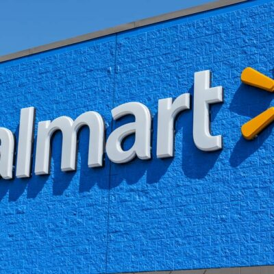 In U.S. manufacturing, Walmart to invest $350 billion