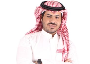 Ahmed Abdullah Al-Mutairi carves the roadmap to a successful filmmaking career.