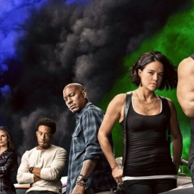 'Fast and Furious 9' film release date is postponed again