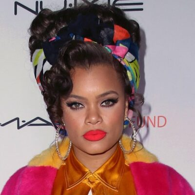 Golden Globe 2021 : Andra Day wins the award for Billie Holiday role in new movie chronicling jazz legend who was raised in Baltimore