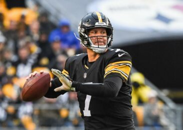 QB Ben Roethlisberger agree to sign new contract with Pittsburgh Steelers for 2021 season