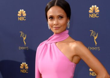 Thandie Newton is reverting to the original spelling of her first name, 'Thandiwe'